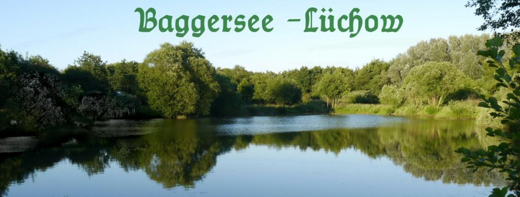 Baggersee Lüchow
