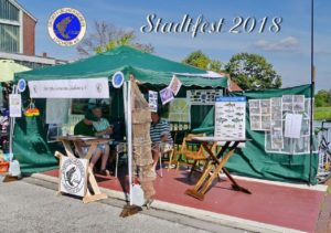 Stadtfest 2018 in Lüchow